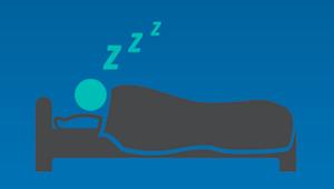 Sleep ESP