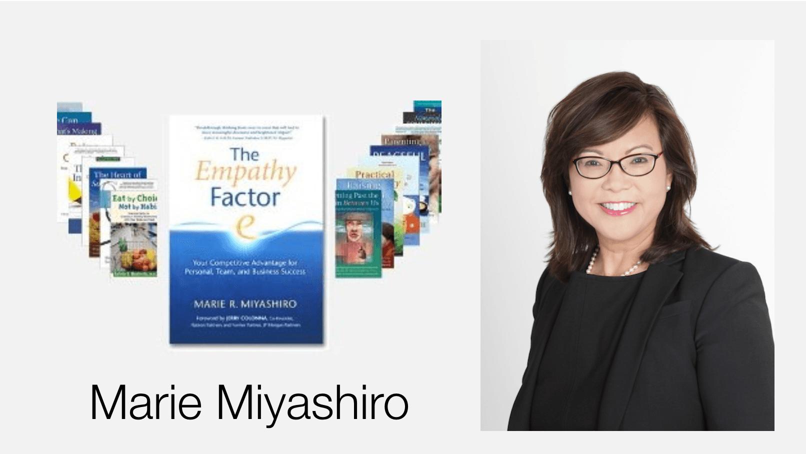 Marie Miyashiro Empathy Factor