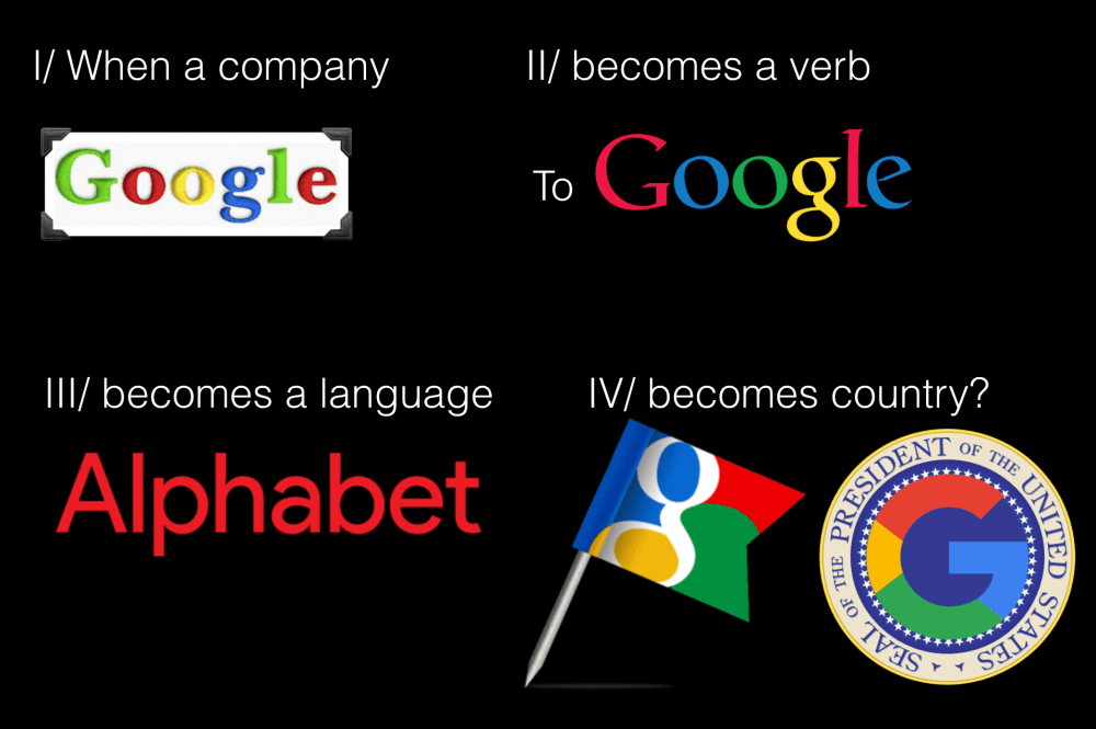 own your word Google