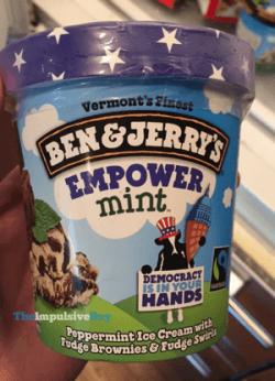 Empower Mint Marketing to Gen Z Social Justice