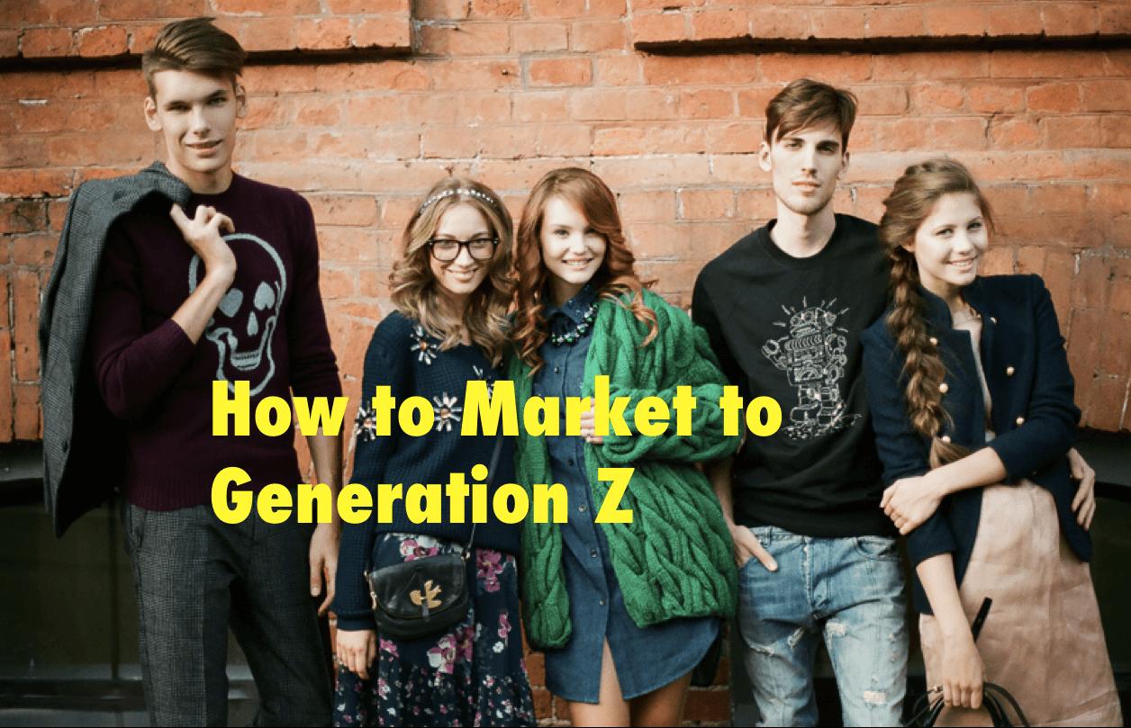 Marketing Generation Z