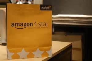 amazon 4-star retail
