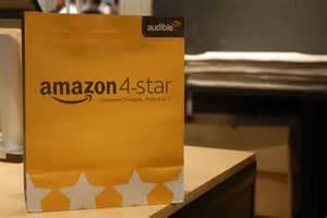 amazon 4-star retail