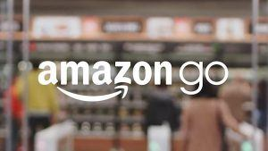 amazon go retail