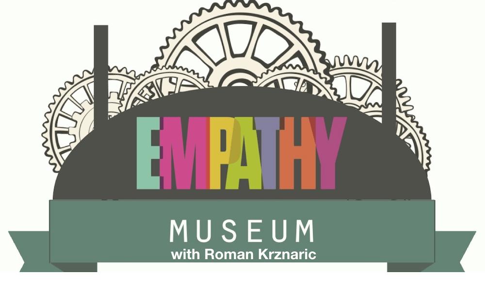 Roman Krznaric Empathy Museum