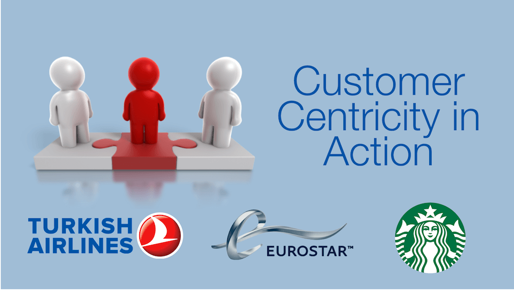 Customer Centricity Turkish Airlines