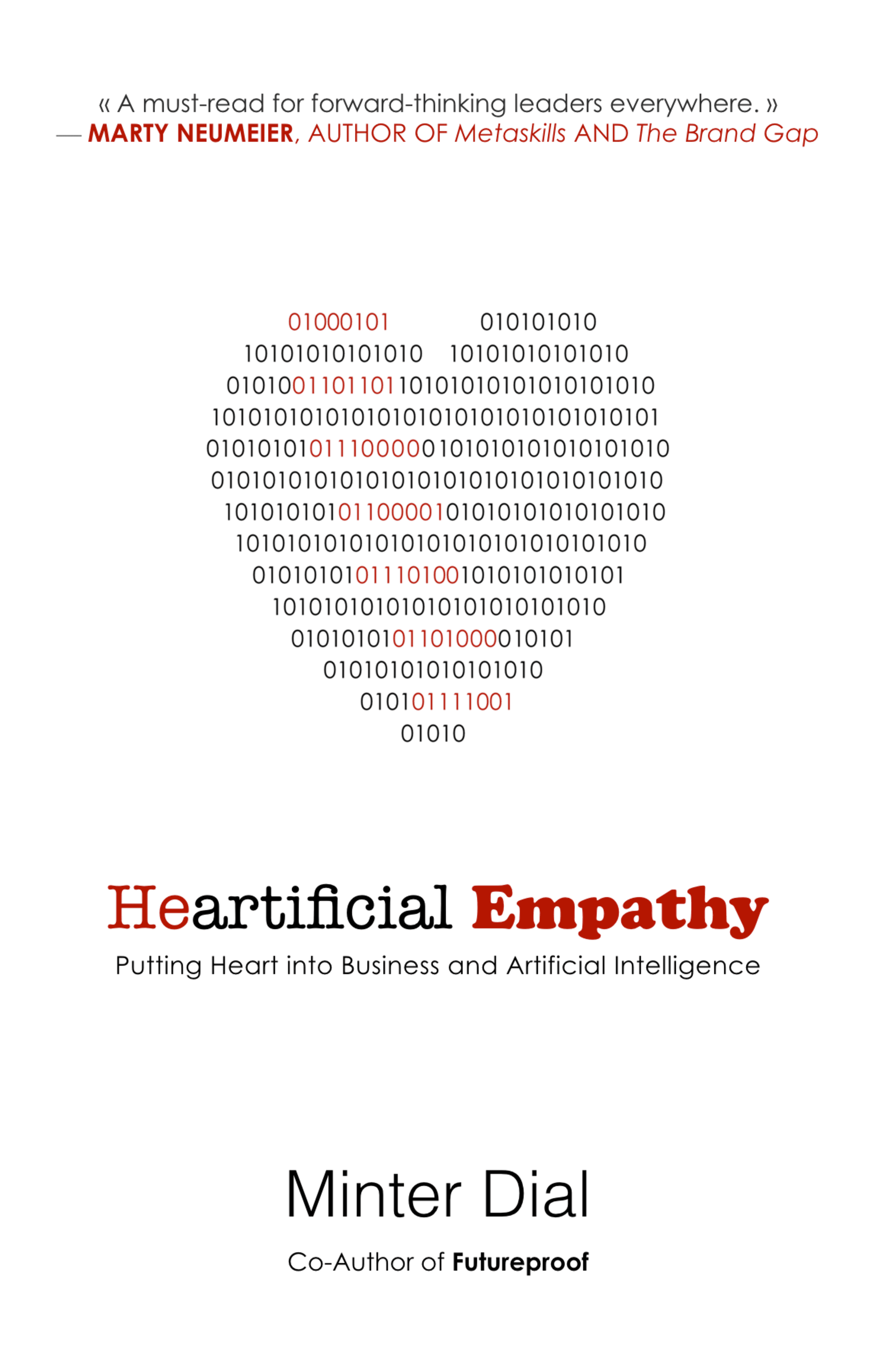 Heartificial_Empathy_Front_Cover