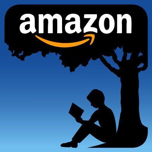 amazon read logo