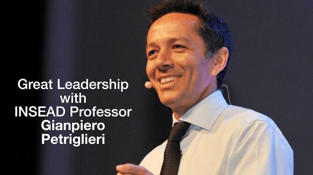 Gianpiero Petriglieri