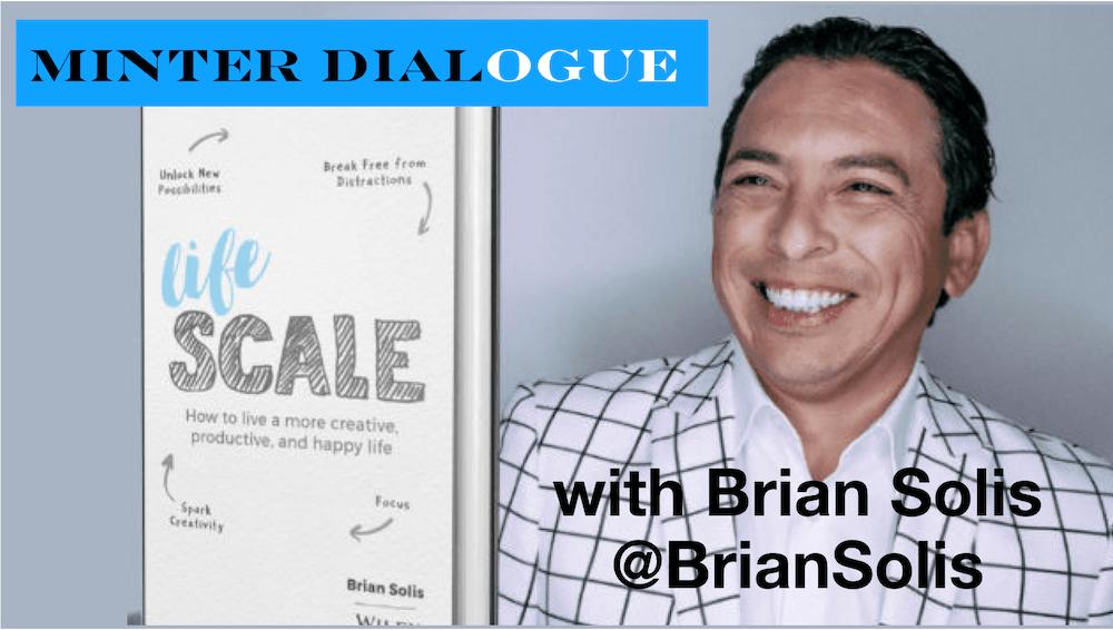 Brian Solis Lifescale