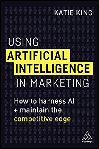 Using AI in Marketing Book