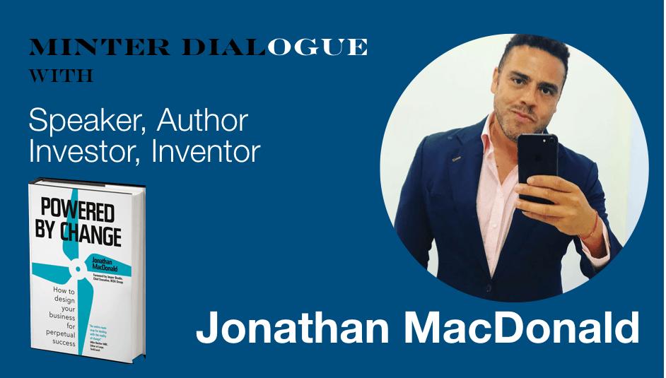 Jonathan Macdonald