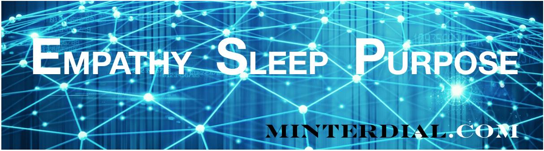empathy sleep purpose