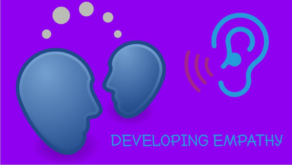 develop empathy