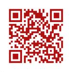 Podnews QR code link to Minter Dialogue